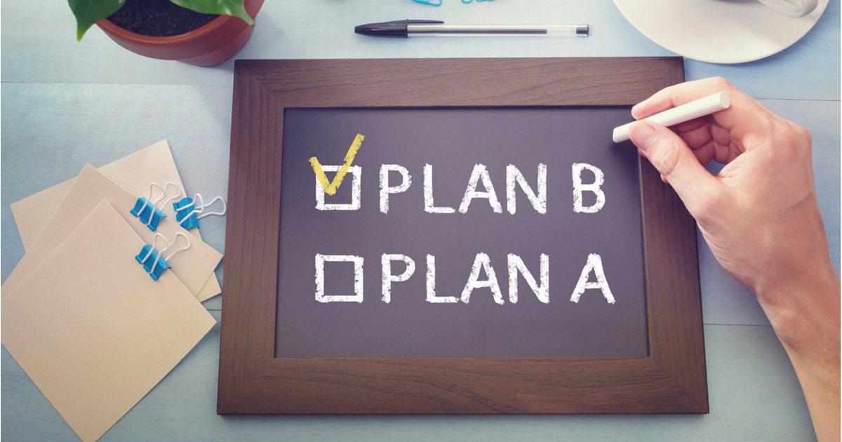 plan a vs plan b: testing your direct mail marketing postcards first