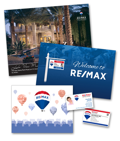 direct mail marketing and printing made simple and fast for remax agents