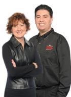Joe and Jean Real Estate Spouses