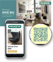 QR Codes for Direct Mail