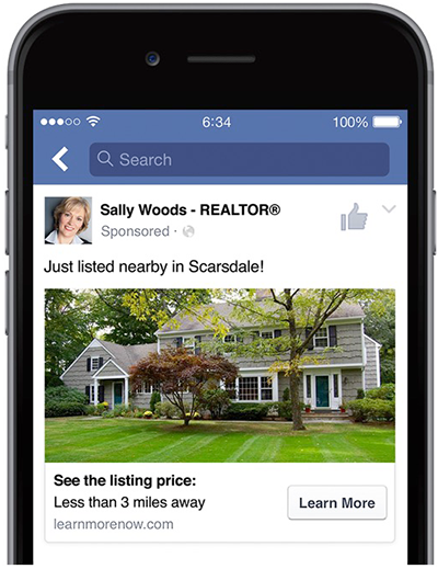TriggerMarketing Social: Easy Facebook Ads for Listings and Sales for remax agents