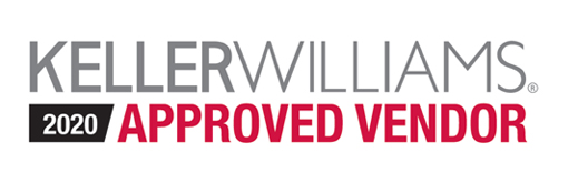2020 Keller Williams Approved Vendor
